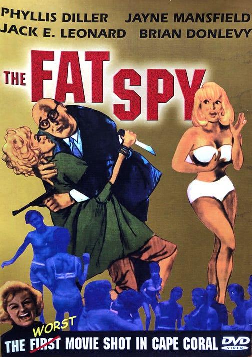 Fat Spy 2