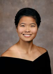 Jin YuHan Burgess is a senior atCypress Lake High School and a finalist for Rising Star.