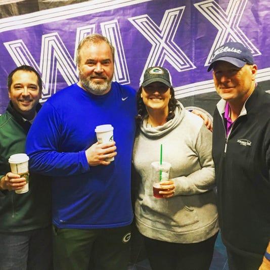 Coach Starbucks