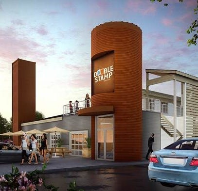 New brewery part of Holland Park development with Home Team BBQ on Laurens Road