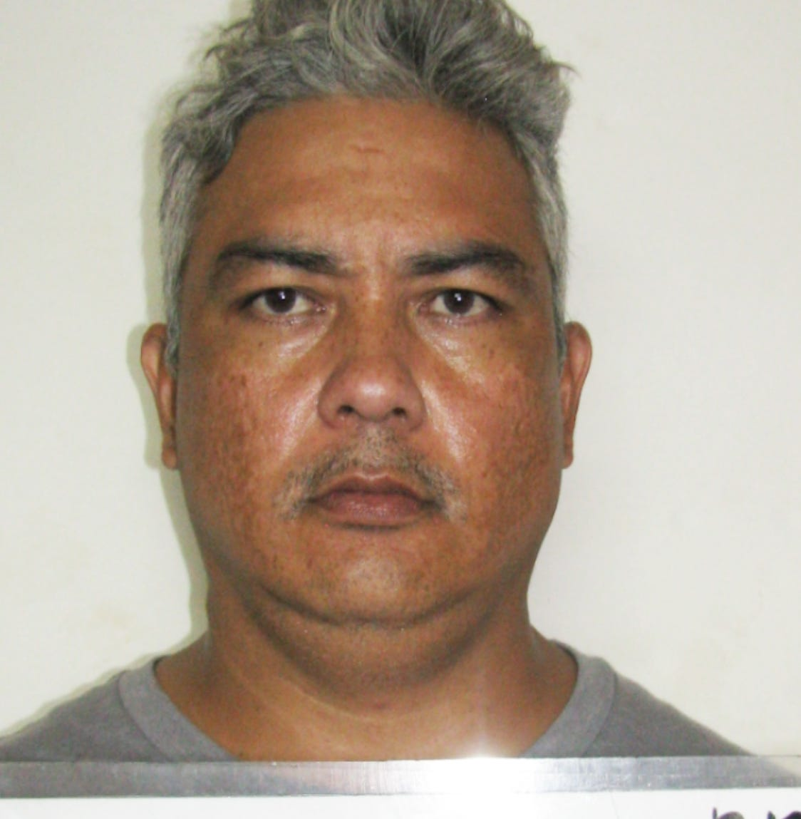 Steven Leon Guerrero allegedly found with homemade pipe in DOC cell