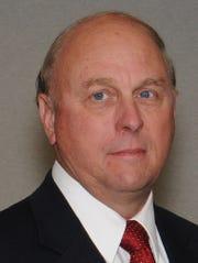 Owen Reeves, director of Henderson Municipal Gas