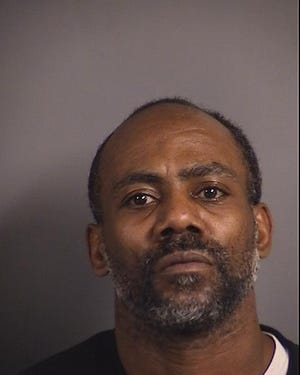 Charles Edward King Jr., 43, faces a domestic abuse assault charge after getting arrested Wednesday, Dec. 12.