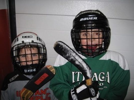 Simons Brothers Hockey