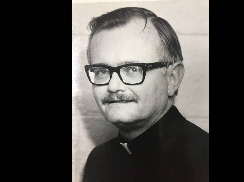 Former Miss. priest blogged about sex abuse coverups. Now he's been 'credibly accused.'