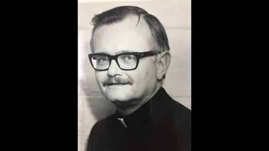 Francis Landwermeyer