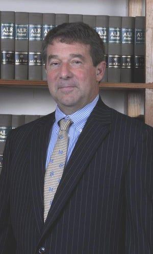 David Burkhalter