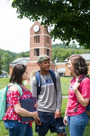 Lincoln Memorial University is committed to preparing students for the modern workforce.