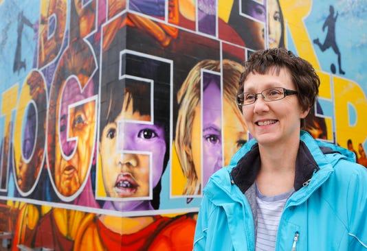 Laf 30 To Watch Lori Walters