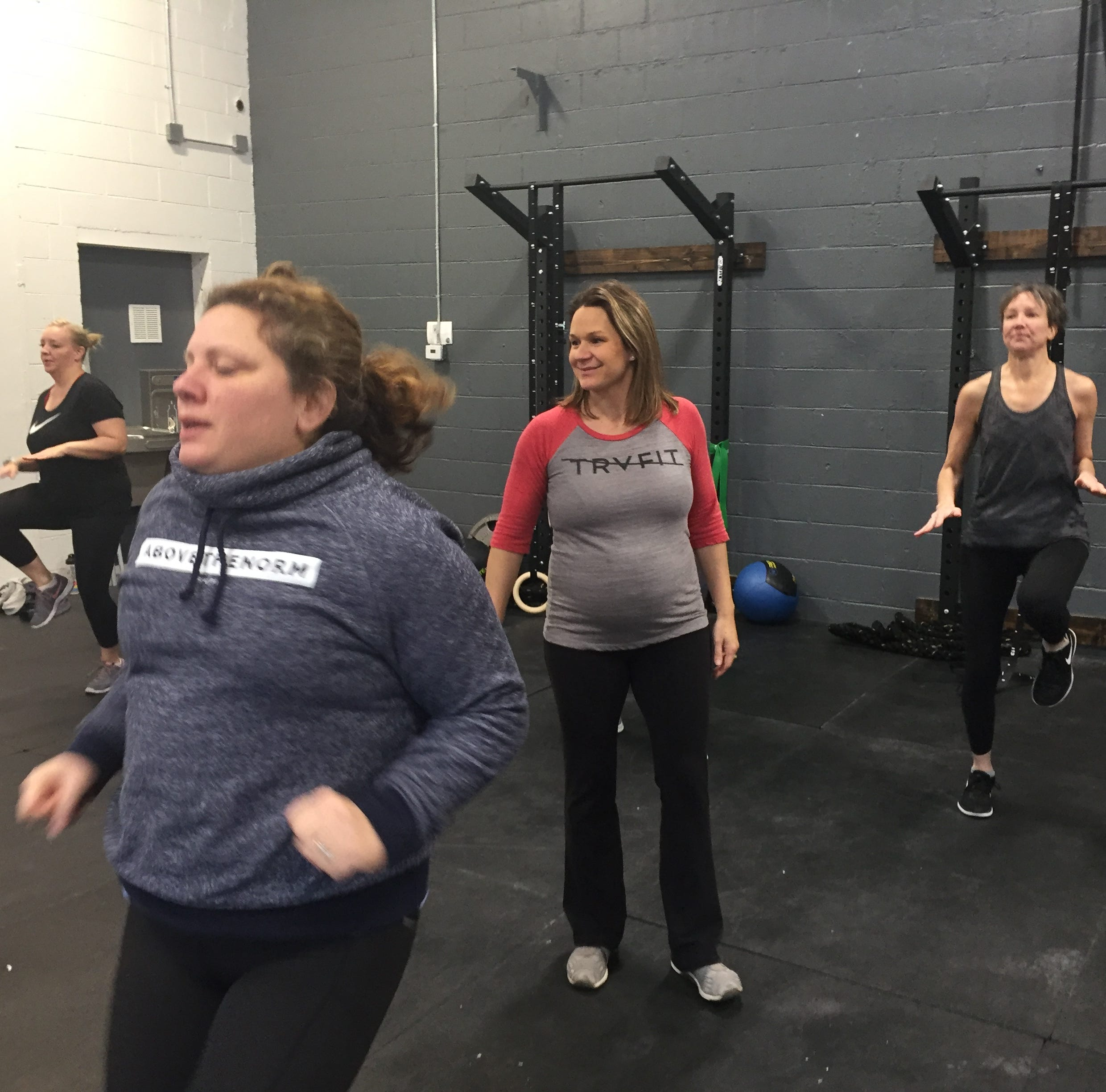 Fitness center moves into former auto shop in Pinckney, 'nano-brewery' also eyes location