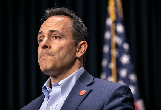 Gov. Matt Bevin's delay in filing for re-election has led to a lot of political speculation in the Bluegrass State this election season.