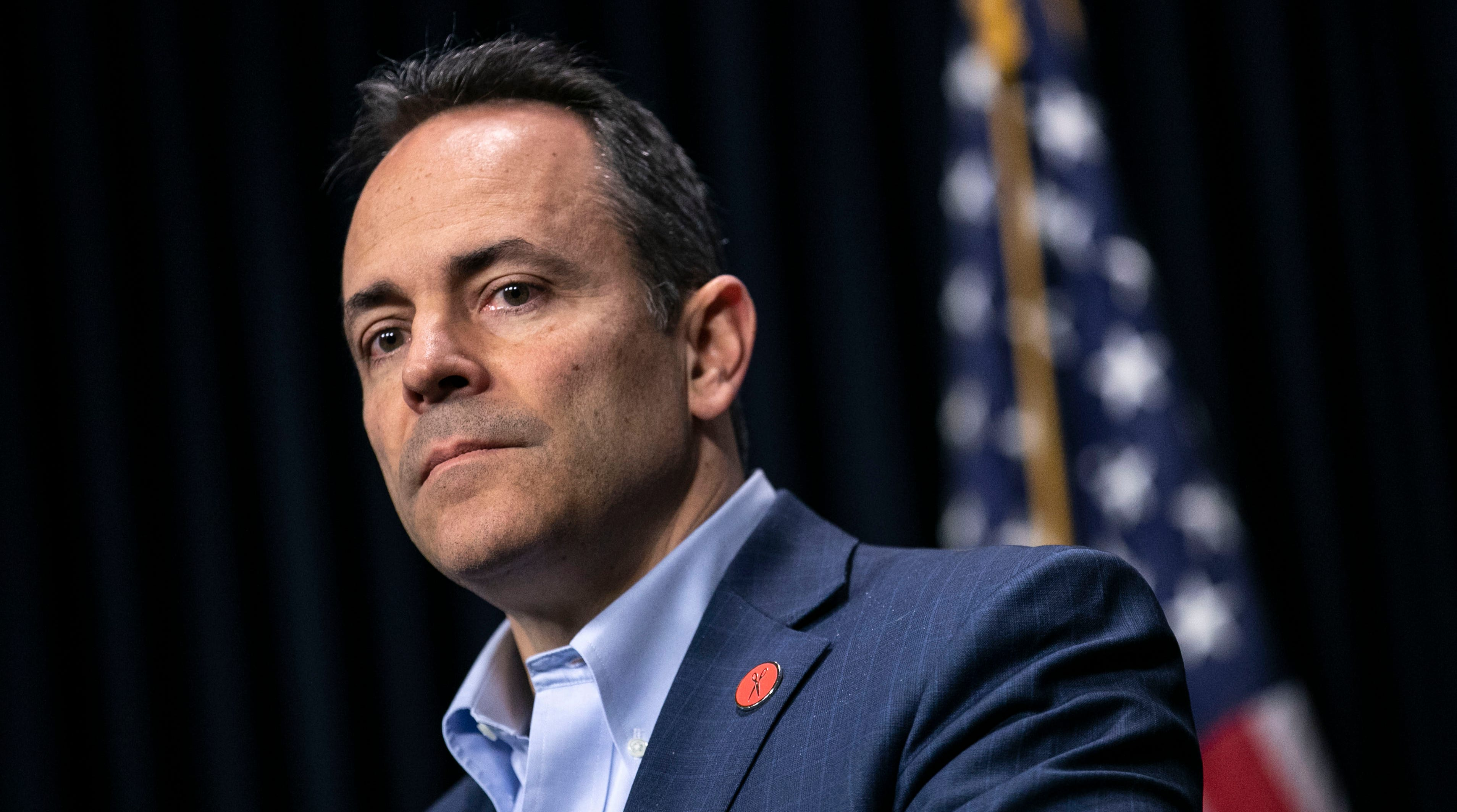 Judge suggests delaying Kentucky's Medicaid overhaul. Bevin says no