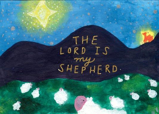 Sacredheartschools Christmascard2018