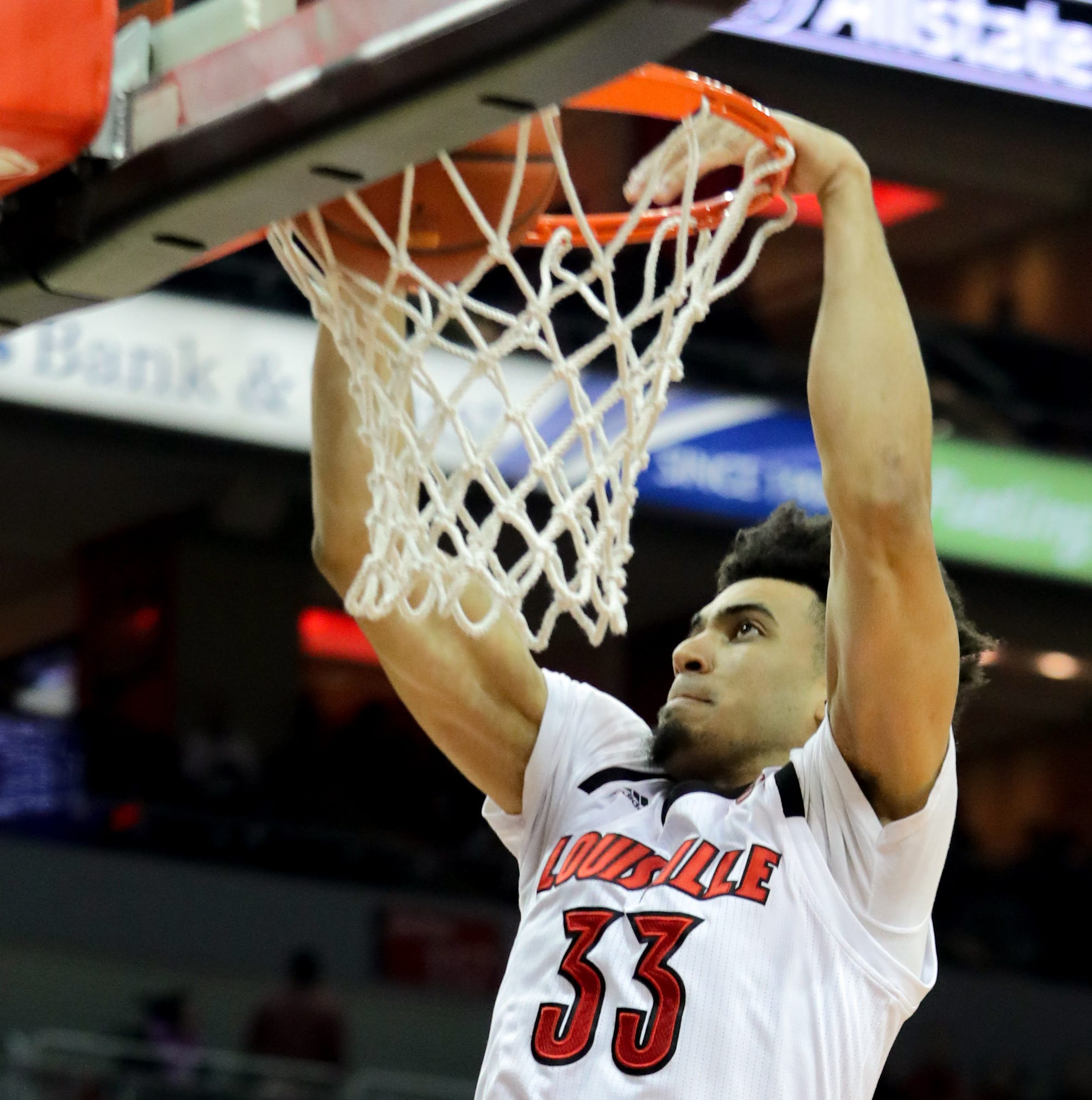 Key takeaways from Louisville basketball's win over Lipscomb