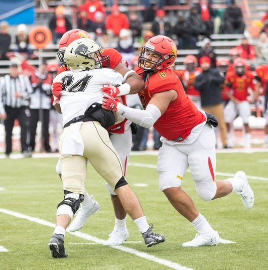 Ferris State Footballs D Ii Championship Run Fueled By Lansing Talent