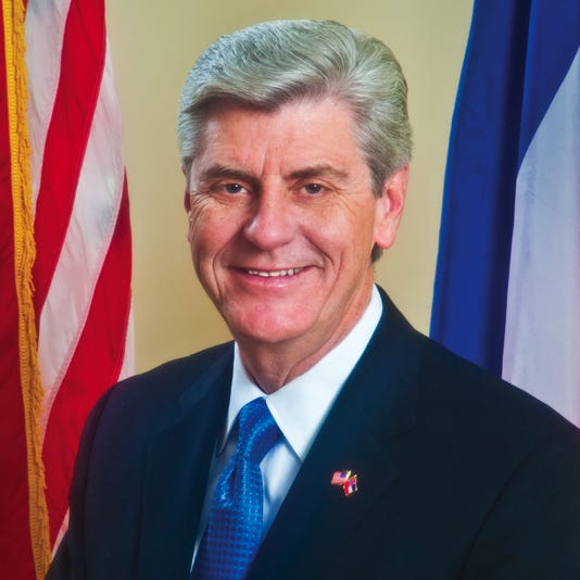 Phil Bryant | Bold action needed for criminal justice reform