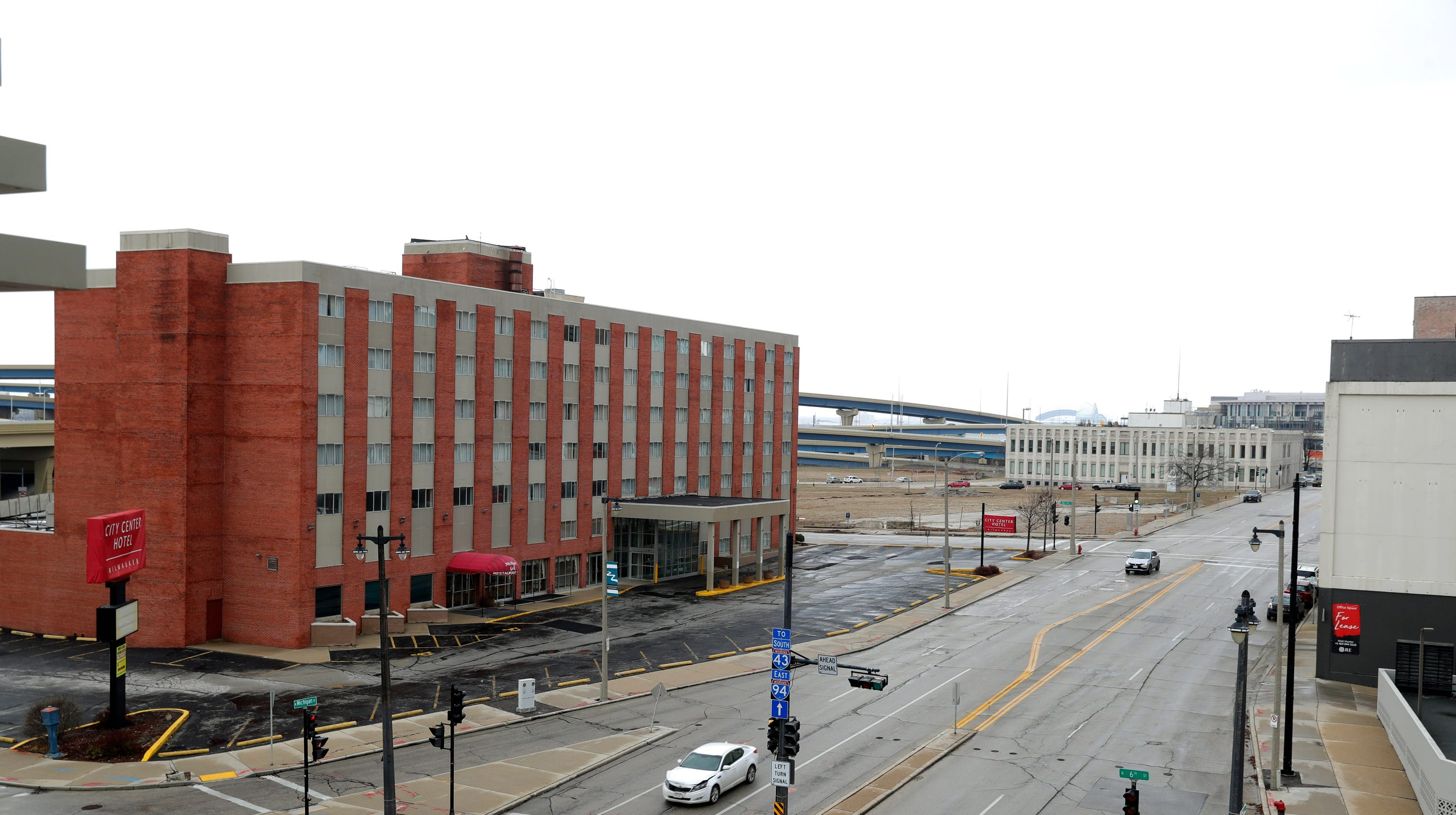Marquette Looked At Building Its Own Downtown Basketball Arena
