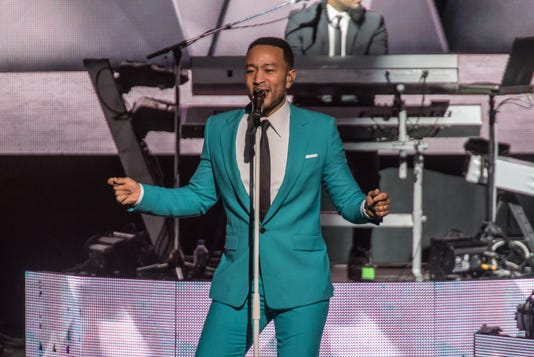 John Legend Christmas Show Pic 3