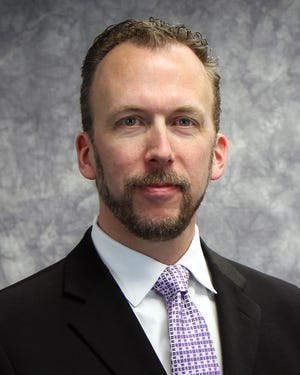 Milwaukee County Board Chairman Theodore Lipscomb Sr.