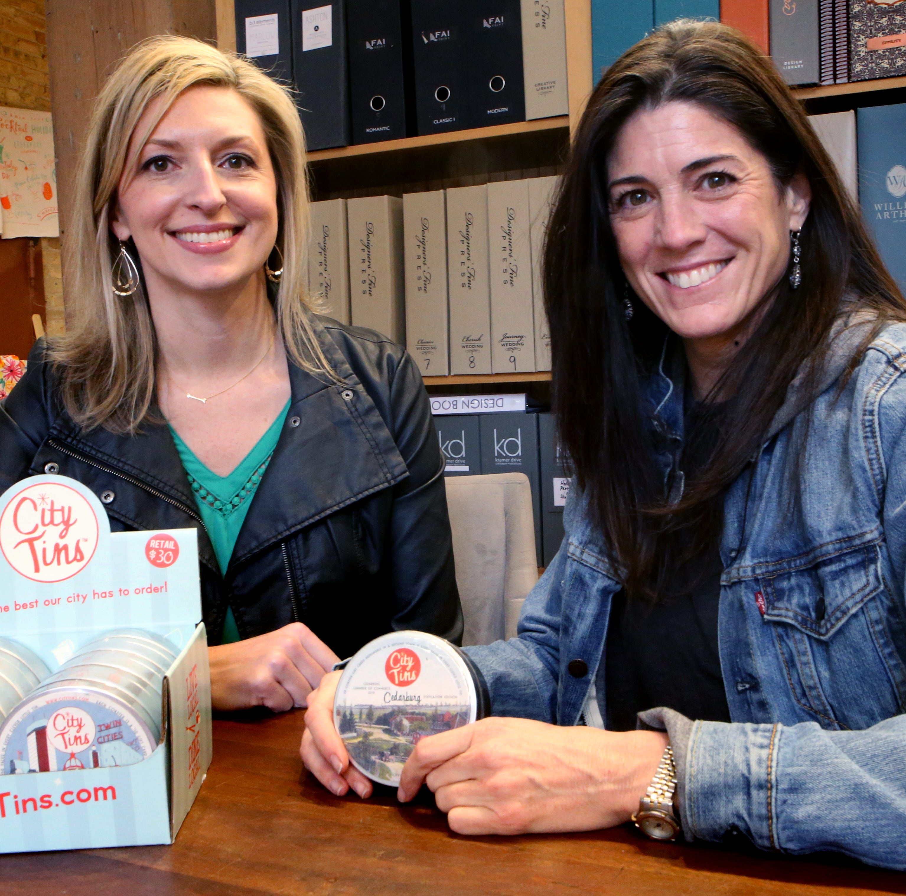 Milwaukee's CityTins celebrates 10 years and expands to Lake Country and Twin Cities