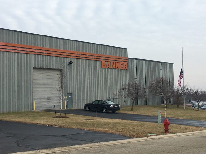 A Banner Welder employee from West Allis was shot in the leg near his job after a road rage incident on I-94 at 6 a.m., December 13.