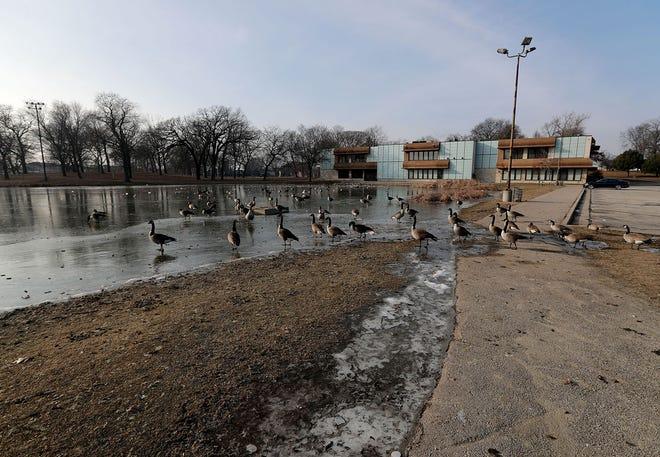 Kosciuszko Park at 2201 S. 7th St. in Milwaukee.