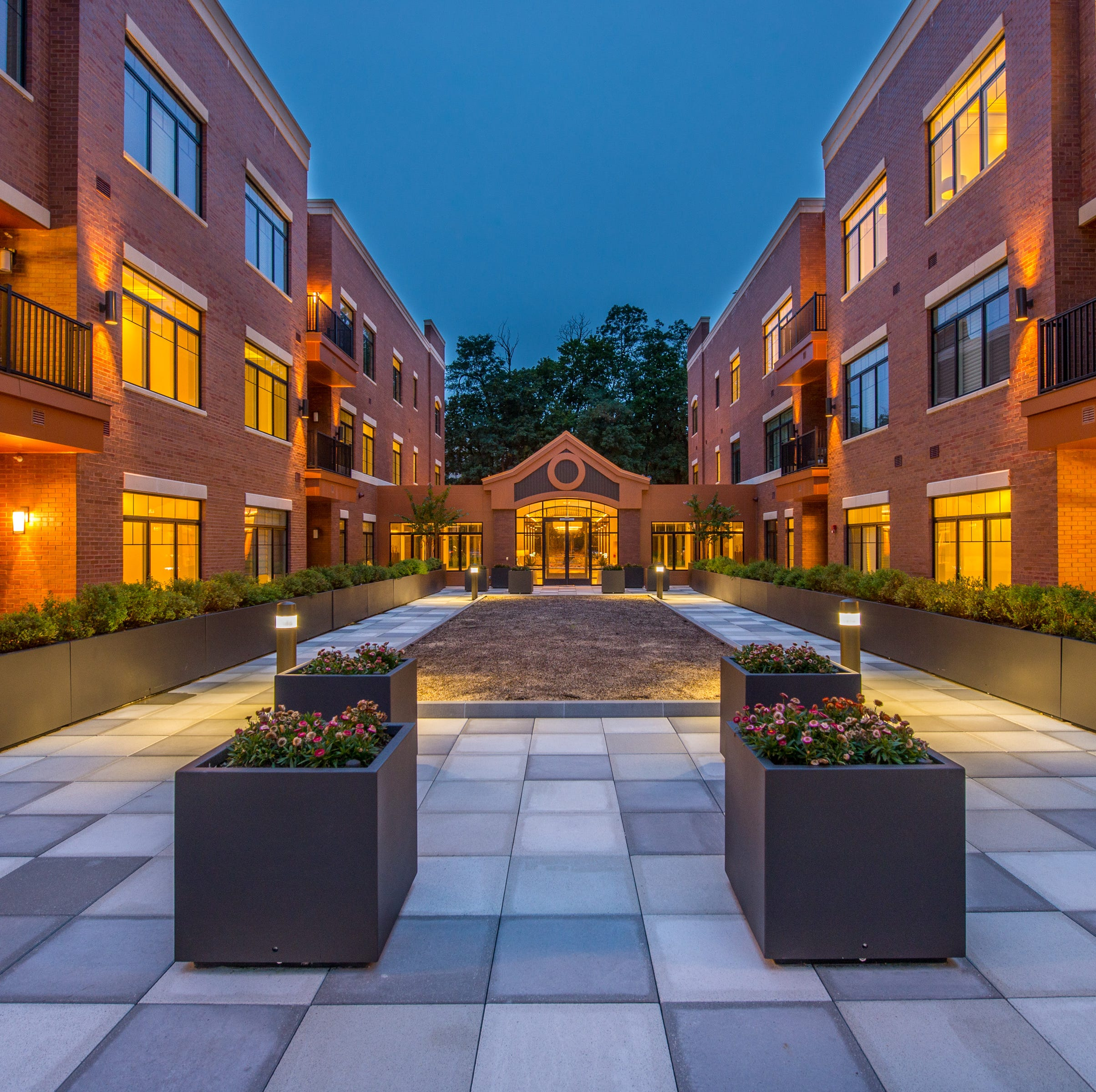 NJ natives finds ideal home at Madison Place