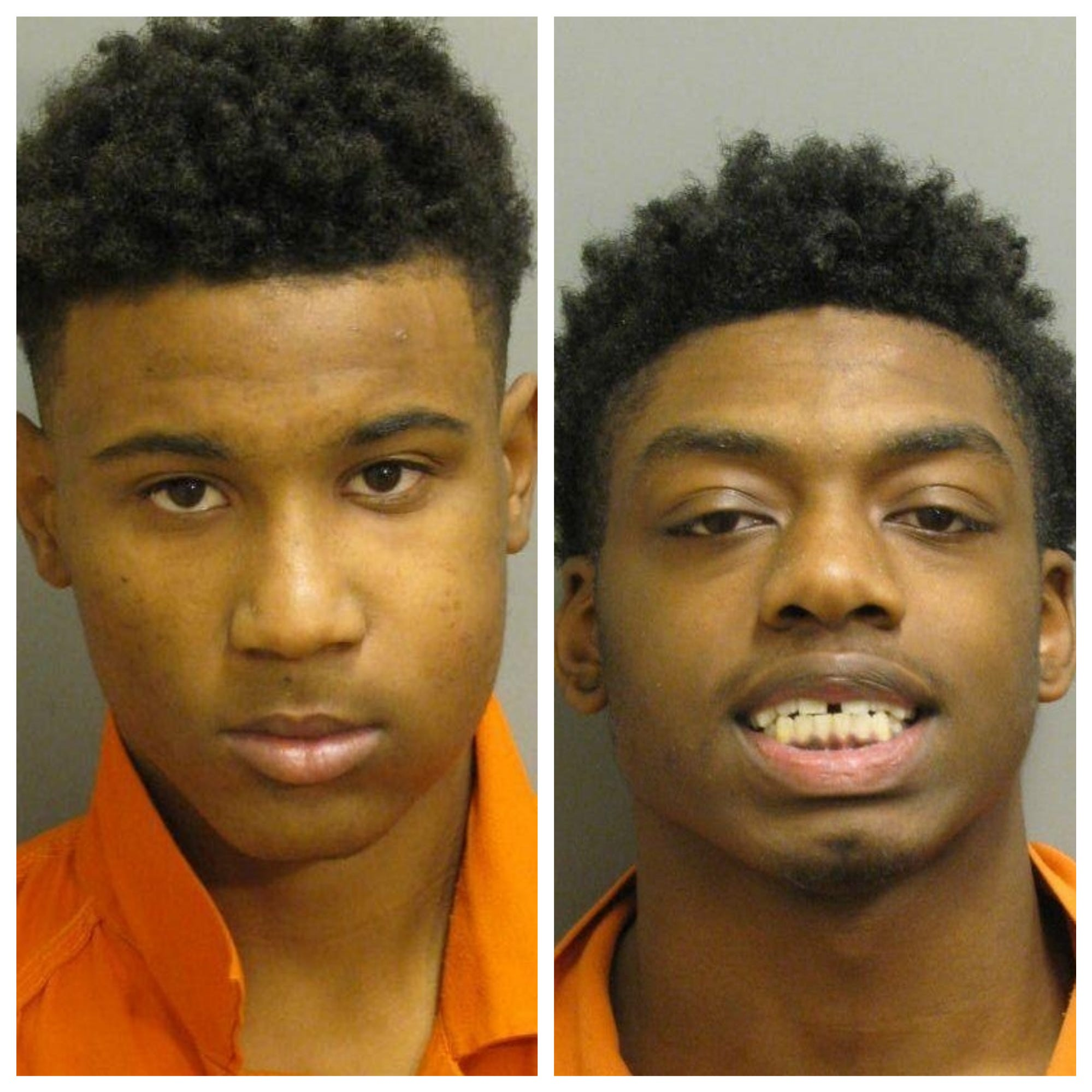 Two more teens charged in death of Carver High student