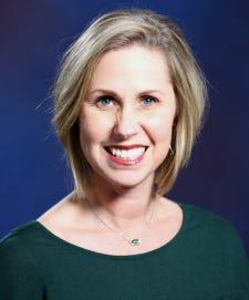 Pearre Creek Elementary Assistant Principal Janet Alexandrow will serve as principal beginning Jan. 1, 2019.