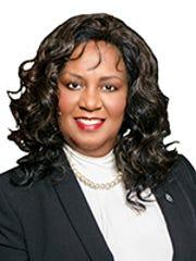 Rep. Barbara Watson, D-Miami Gardens