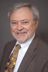 Bill Benson, national policy adviser for the National Adult Protective Services Association.
