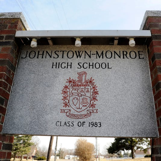 New Johnstown High School Stock 2
