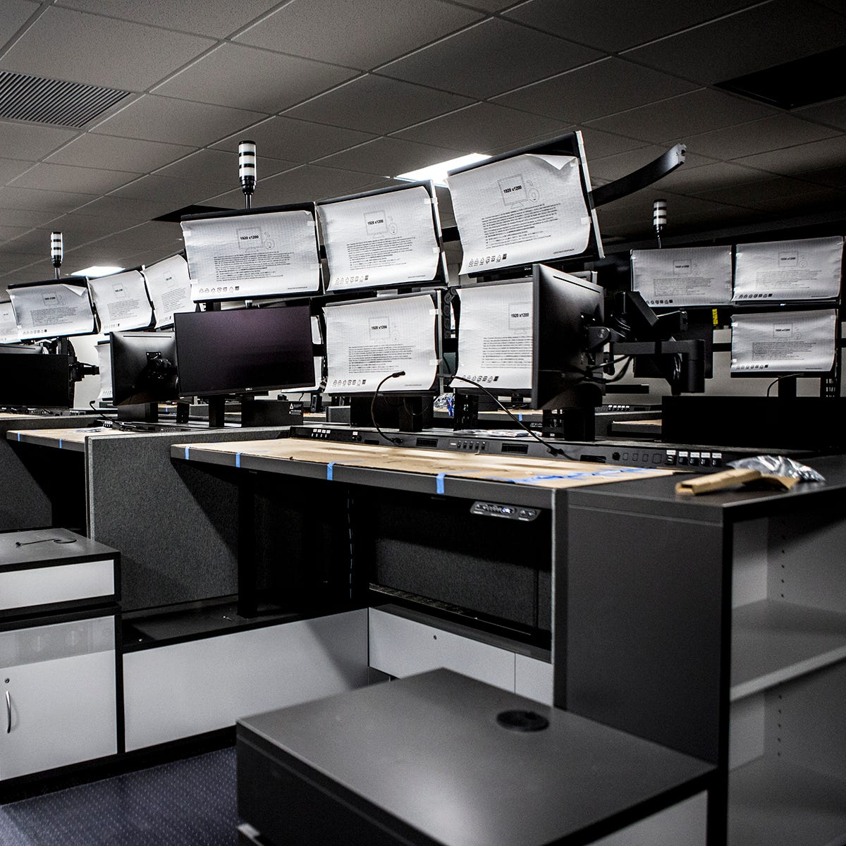 New Licking County 911 Center set to open in spring