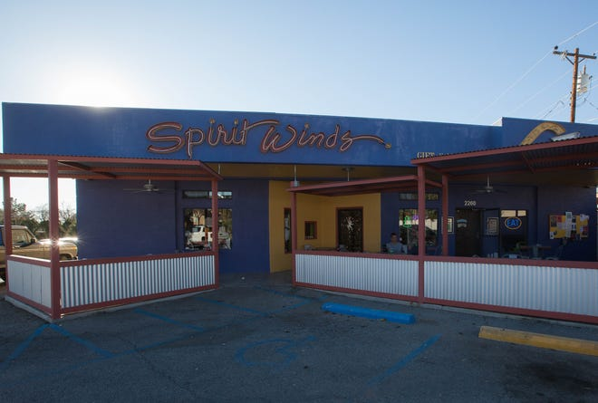 Spirit Winds, under new ownership, will be getting a bit of a makeover in the coming months.