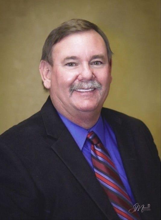 Gregg Fulfer