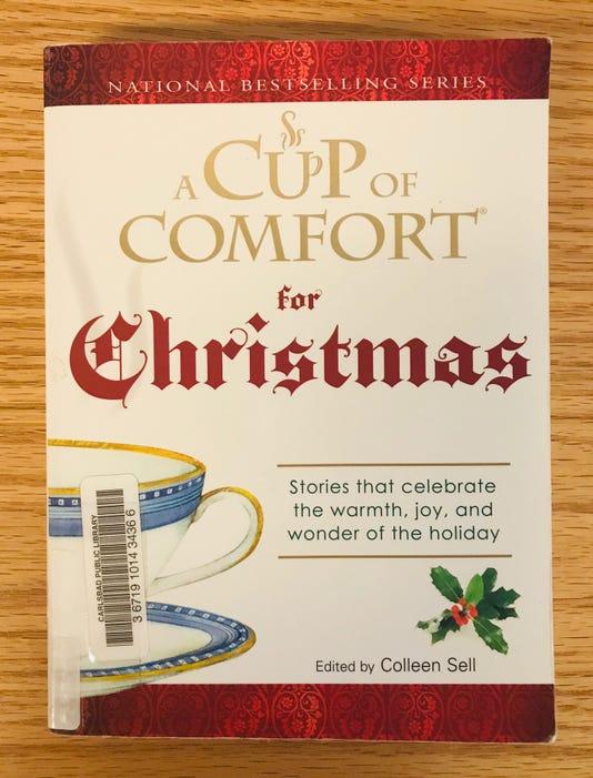 Cup Of Comfort Book