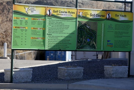 Fmn Golf Course 1214