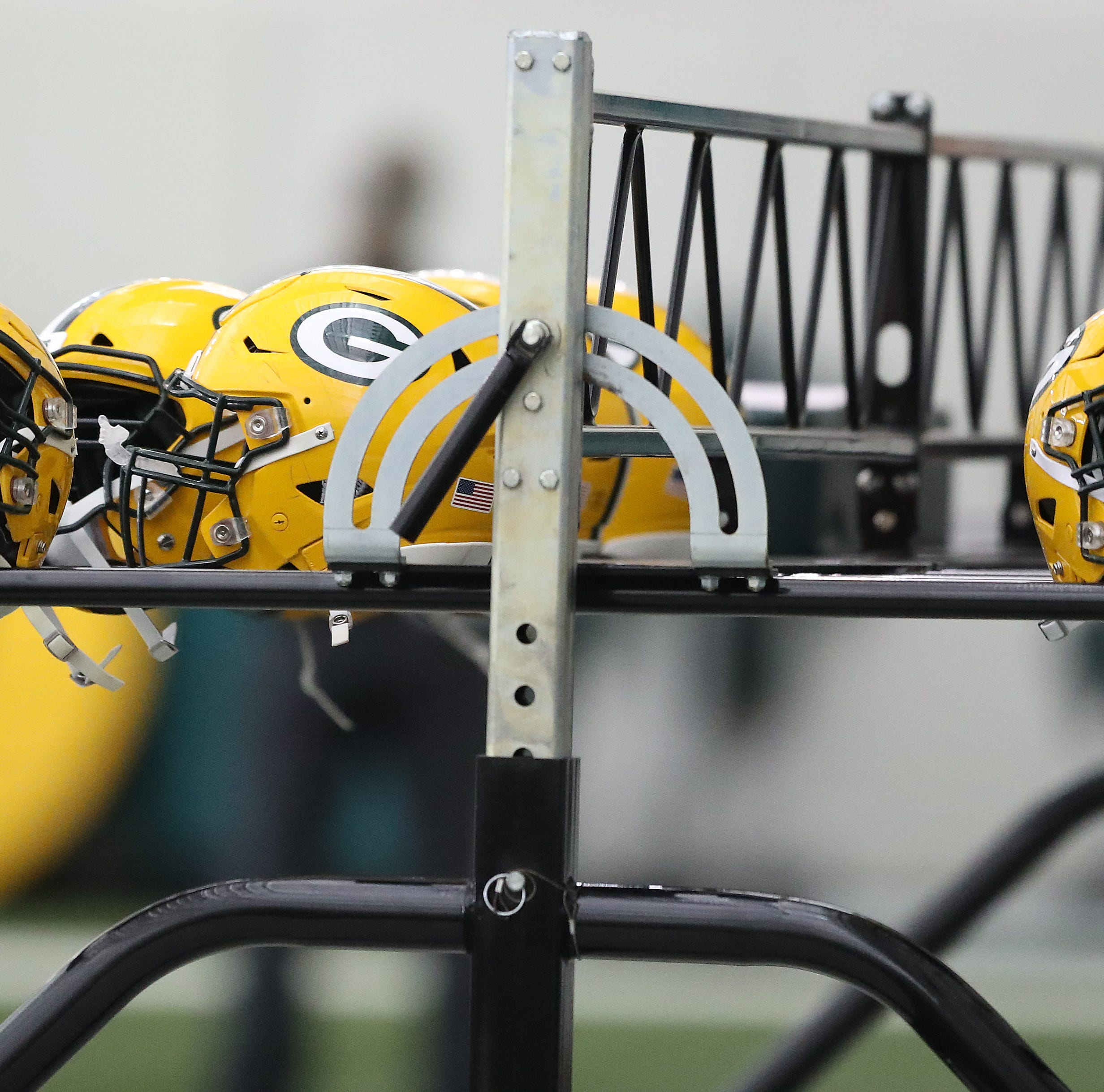 Packers add two more offensive assistants to coach Matt LaFleur's staff