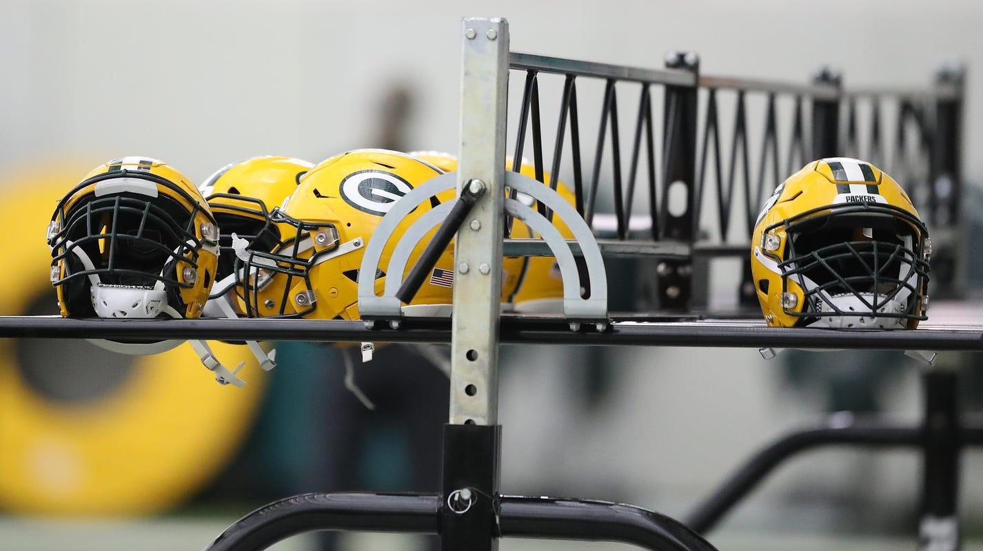 Packers get healthier, but still no Davante Adams at practice