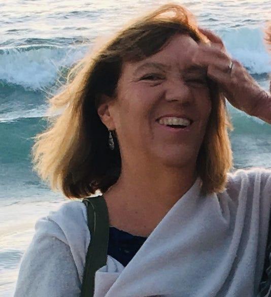 Janet Wilson, reporter