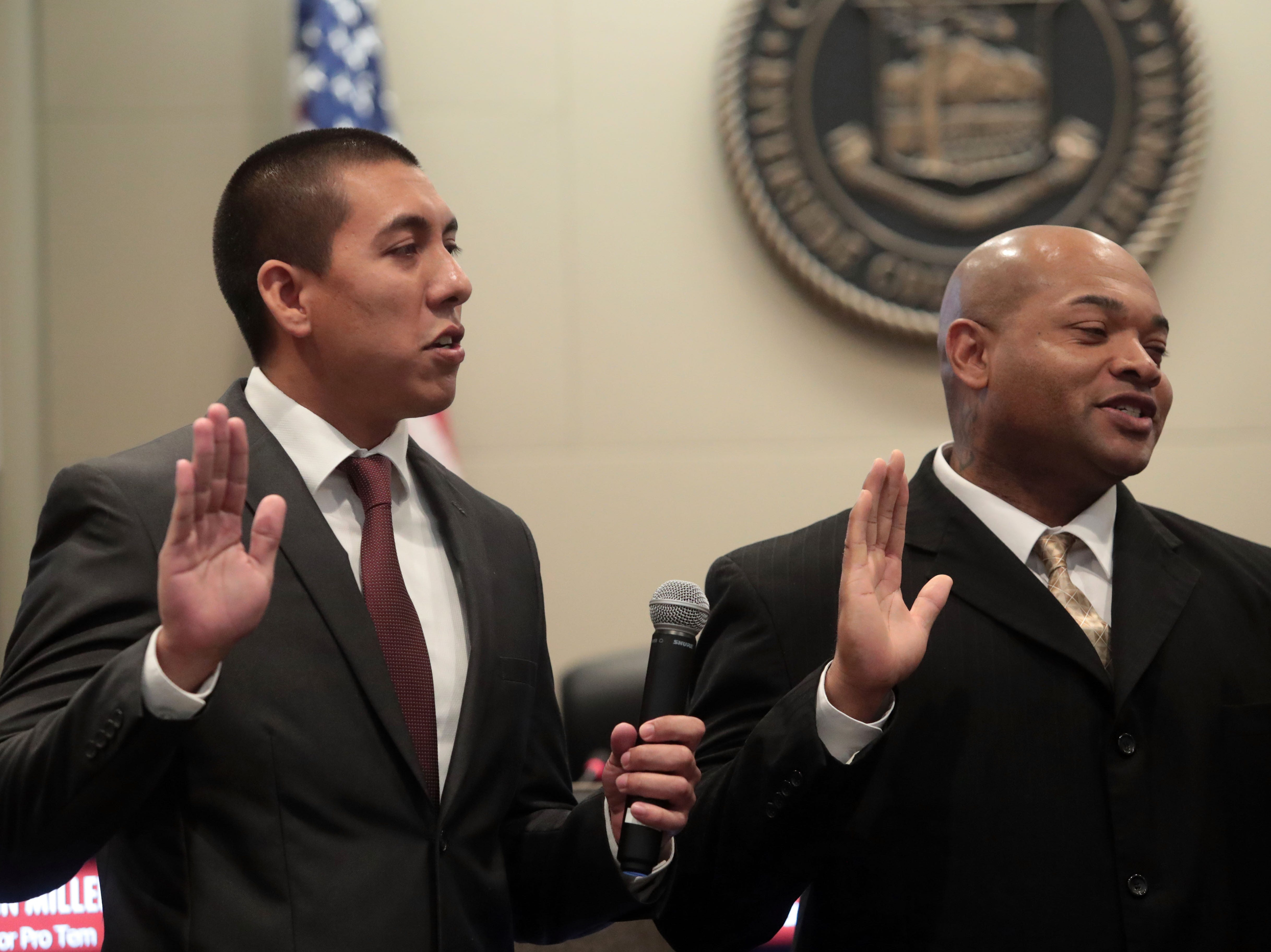 A note to Indio's mayor: Mr. Wilson, it's time to step aside
