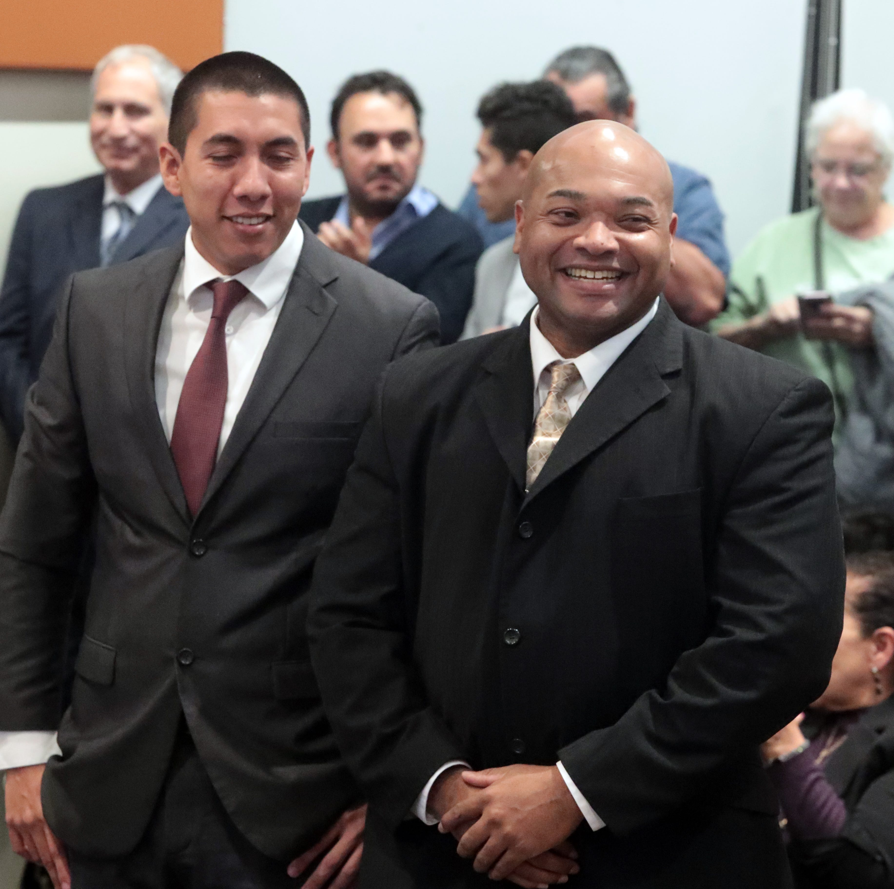 Election ushers in two new members on Indio City Council. Newcomers may shake things up