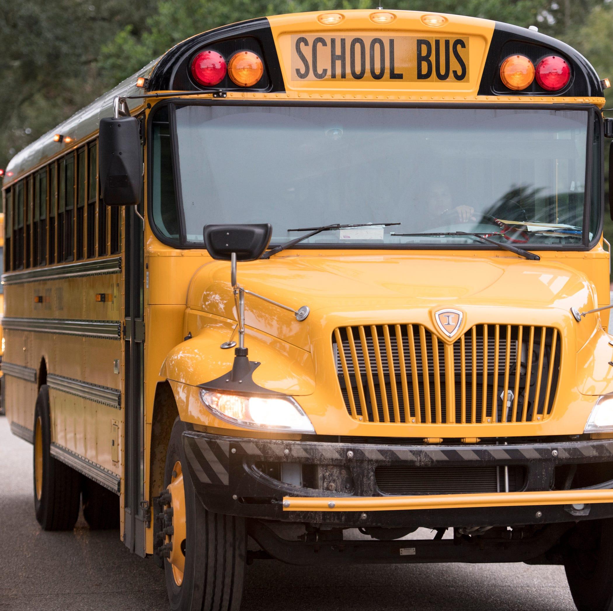 Four Escambia/Santa Rosa schools make list of top 200 Florida high schools