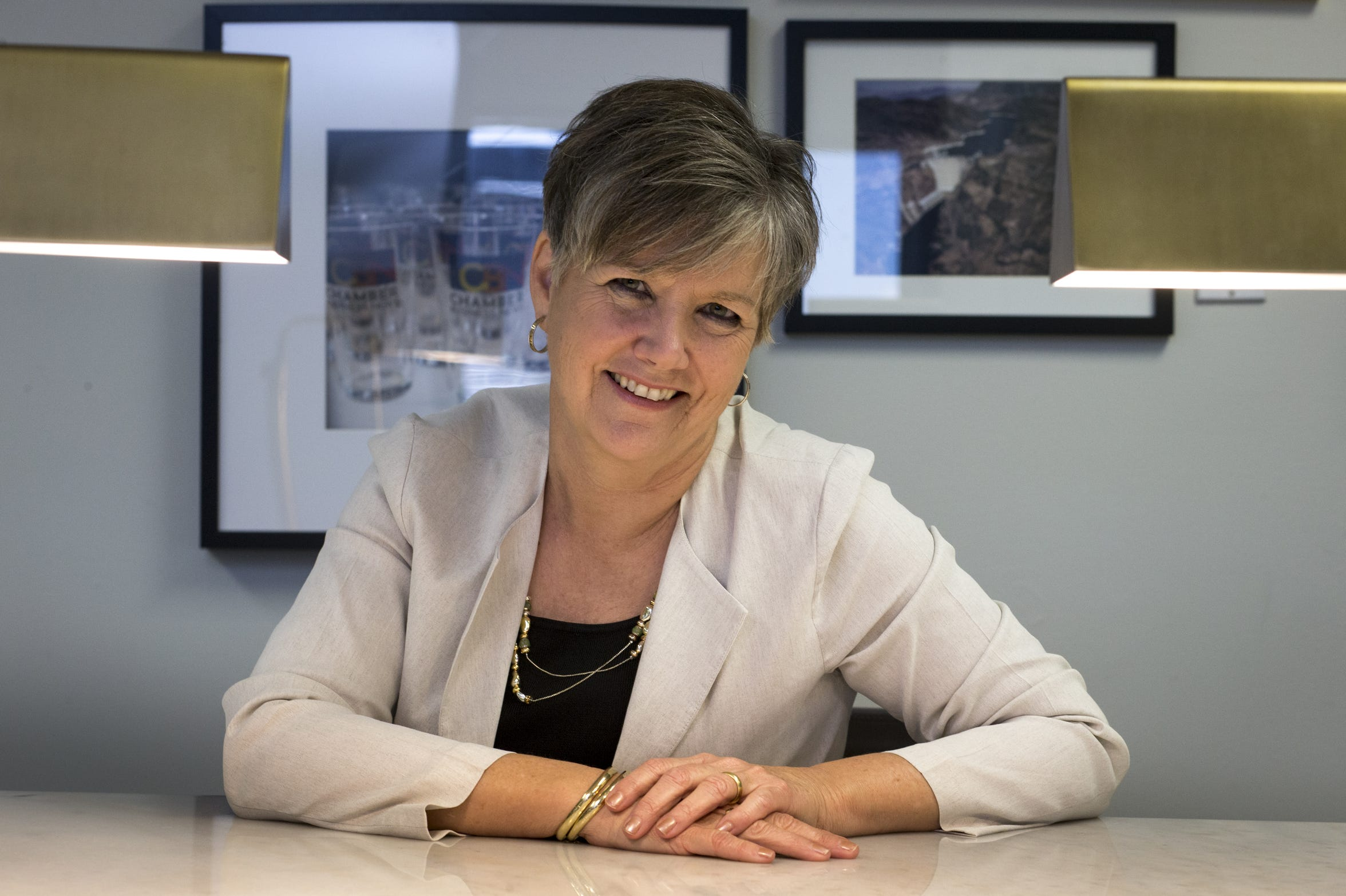Lisa Graham Keegan