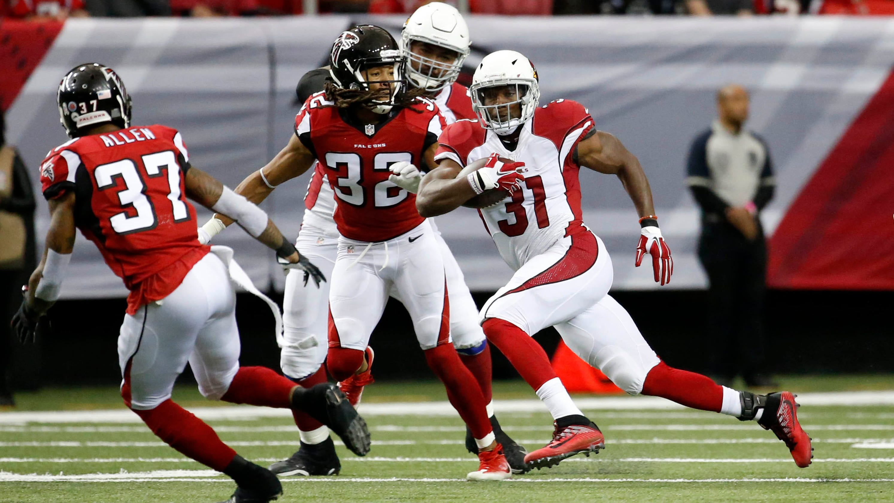 Arizona Cardinals at Atlanta Falcons: Breakdown and prediction