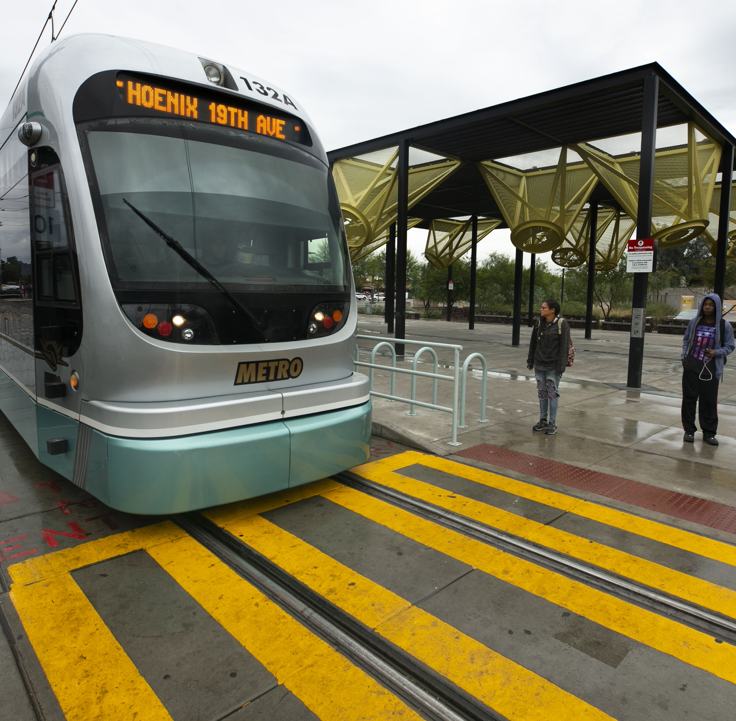 Light rail foes want to undo 3 public votes and 20 years of transit planning. Don't let them