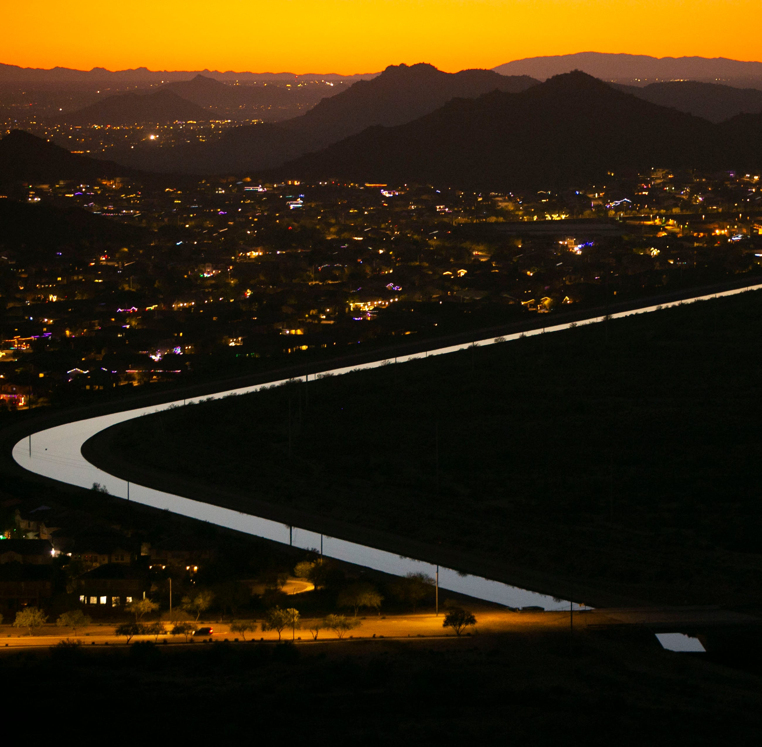 With Jan. 31 deadline looming, water legislation takes shape in Arizona