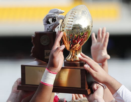 5a State Football Championship