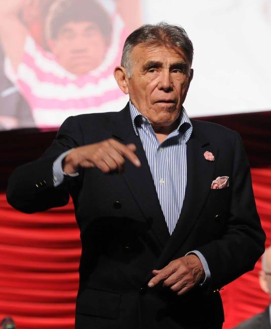 Hector Suarez Lavoz