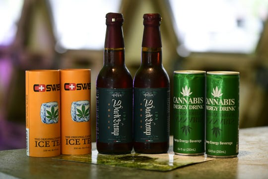 De legalizarse el cáñamo, que pertenece a la familia del Cannabis, podrían comercializarse en EEUU diversos productos.